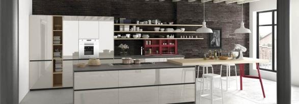 Vendita cucine componibili torino mobilpi cucine for Vendita cucine torino